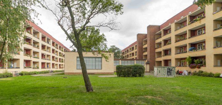Carl Legien Siedlung